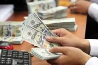 Tỷ giá trung tâm ngày 26/4 tiếp tục tăng 5 đồng/USD, giá vàng tăng nhẹ