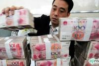 Trung Quốc ồ ạt bơm tiền để hỗ trợ các ngân hàng
