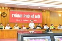 Quý I, Hà Nội xử phạt gần 10 tỷ đồng vệ sinh an toàn thực phẩm