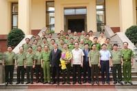 Bộ Chính trị phân công Bộ trưởng Tô Lâm giữ chức Bí thư Đảng ủy Công an Trung ương