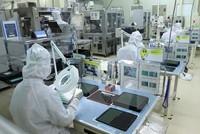Singapore đầu tư hơn 16 tỷ USD vào công nghiệp chế biến tại Việt Nam
