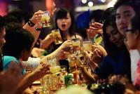 Người Việt đã uống trên 1 tỷ lít bia trong 4 tháng đầu năm
