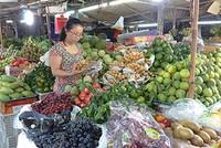 Thái Lan vượt Trung Quốc trong xuất khẩu trái cây vào Việt Nam