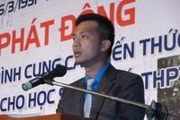 Con trai ông Bá Thanh trúng cử đại biểu HĐND Đà Nẵng