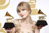 Taylor Swift, nữ triệu phú tự thân trẻ nhất nước Mỹ