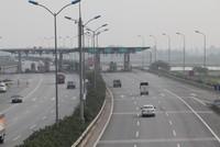 VEC chưa tăng phí cao tốc Cầu Giẽ - Ninh Bình