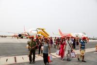 1 triệu vé khuyến mại giờ vàng, bay khắp Việt Nam cùng Vietjet