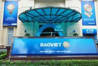 Tập đoàn Bảo Việt chi hơn 544 tỷ đồng cổ tức bằng tiền mặt