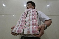 Khối nợ của Trung Quốc đang đe dọa cả thế giới