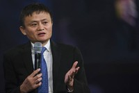 Jack Ma phân trần khi nói hàng giả Trung Quốc tốt như thật