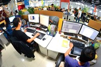 Doanh nghiệp ngày càng khát nhân lực công nghệ thông tin