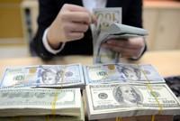 Sáng 27/6, giá vàng và tỷ giá USD đồng loạt tăng mạnh