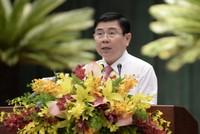100% đại biểu bầu ông Nguyễn Thành Phong là Chủ tịch UBND TP. HCM