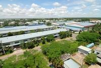 Giá thuê khu công nghiệp TP HCM bình quân 115 USD một m2