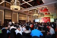 Ra mắt dự án hiếm hoi giữa nội đô Hà Nội