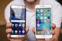 Apple bị Samsung qua mặt ngay tại thị trường Mỹ