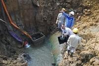 Vụ vỡ ống nước sông Đà: Không xử lý hình sự các cựu lãnh đạo Vinaconex
