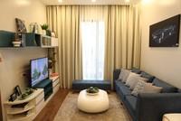 Mua nhà dễ dàng với căn hộ nhỏ tại Mon City