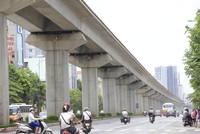 Thủ tướng chỉ đạo về cơ chế đặc thù cho dự án đường sắt đô thị Cát Linh - Hà Đông