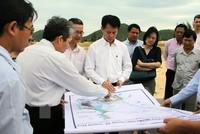 Chấm dứt thu hút dự án lọc hóa dầu vào khu kinh tế Nhơn Hội