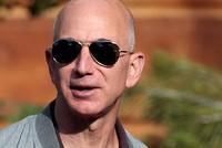 CEO Amazon trở thành người giàu thứ 3 thế giới