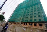 """Danh sách 77 dự án bất động sản đang được """"cắm"""" tại ngân hàng"""