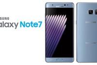 Galaxy Note 7 sẽ có camera chống rung quang học 12 megapixel