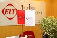 FIT sẽ mua thêm 5-10 triệu cổ phiếu DCL