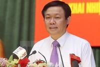 Chính phủ đang rà soát lại việc cho Formosa thuê đất 70 năm