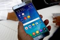 Galaxy Note 7 sẽ có bản 2 sim