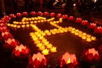 Khám phá phong tục lễ Vu Lan ở một số nước châu Á