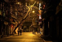 Những quán ăn đêm phố cổ Hà Nội nổi tiếng
