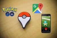 Google kêu gọi ngừng chỉnh Google Maps để chơi Pokemon Go