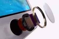 iPhone 7 sẽ có phím Home dạng cảm ứng
