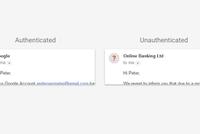 Gmail thêm tính năng cảnh báo email lừa đảo