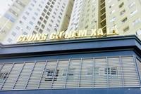 Chủ đầu tư chung cư Nam Xa La cố ý lừa người nghèo?
