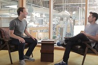 Lý do ông chủ Facebook từ chối 1 tỷ USD từ Yahoo