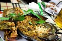 5 món hải sản siêu ngon ở Quảng Ninh