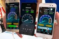 Tốc độ 3G, 4G của Việt Nam thuộc nhóm chậm nhất thế giới