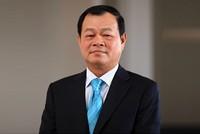 Ông Trần Đắc Sinh, Chủ tịch HOSE nghỉ hưu từ 1/11/2016