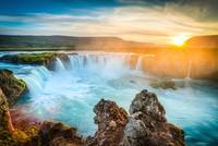 Thiên nhiên tuyệt diệu của những quốc gia thưa dân nhất thế giới