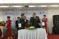 STDA phân phối Dự án Movenpick Cam Ranh Resort