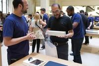 Ireland từ chối truy thu thuế 14.5 tỷ USD từ Tập đoàn Apple
