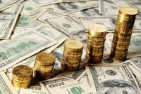 Sáng ngày 5/9, giá vàng tăng sốc, tỷ giá trung tâm tăng thêm 5 đồng/USD
