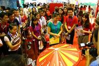 Vietjet tặng hơn 2.100 vé 0 đồng tại Hội chợ Du lịch quốc tế TP. HCM 2016