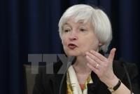 Kinh tế Mỹ tăng trưởng vừa phải, Fed có khả năng nâng lãi suất