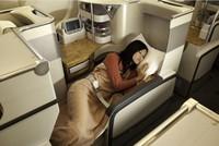 10 hãng hàng không có hạng thương gia tốt nhất thế giới