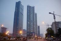 Cháu trai ông Ban Ki-moon bị kết tội lừa bán tháp Keangnam