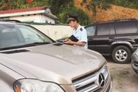 Thanh tra việc nhập khẩu ôtô biếu tặng