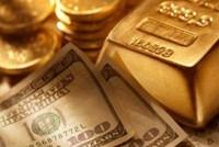 Sáng ngày 18/10, giá vàng tăng mạnh trở lại
